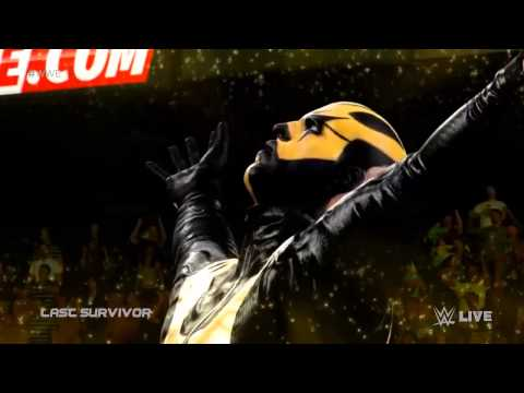 WWE || Goldust Theme Song - ''Gold-Lust'' + Download Link [Zippyshare]