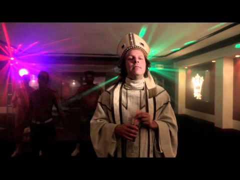 Katerine - Juifs Arabes (clip)