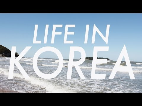 Welcome to Byeonsan | Life in Korea