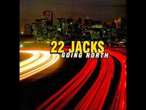 22 Jacks - Medicated