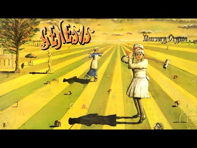 Genesis - Seven Stones