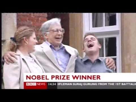 2010 Nobel Prize for Medicine IVF British Doctor Robert G Edwards