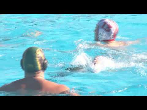 2017 Men's Club Championship: Cal Poly State University vs. The Ohio State University