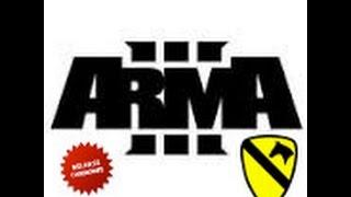 ArmA3 7Cav BohemiaRC 1.36.128482 Testing Day 2