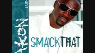 Akon ft. Eminem - Smack That