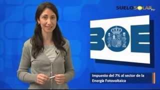 Informativo Suelo Solar 14 de Mayo