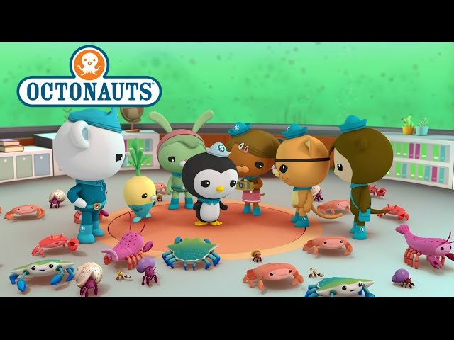 Octonauts: Octopod Invasion