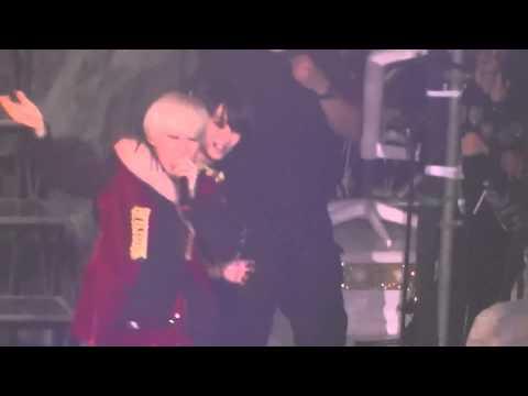 [HD Fancam] 140921 Heechul Eunhyuk SS6 in Seoul Ending ♥