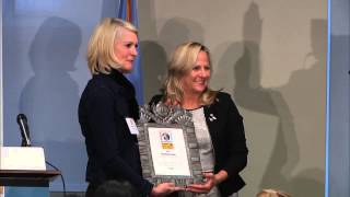 5th Annual Women's Empowerment Principles Event - Inclusion: Strategy for Change Video 9 Thumbnail
