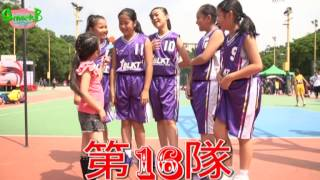 訪問隊伍第16隊 - Smark B TV @ 3ON3 開心三人籃球比賽2013
