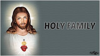 17th October 2021 | 7:30 am | MASS | Holy Family Church.