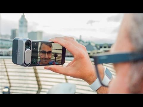 DxO One Review: An iPhone Camera For a Pro