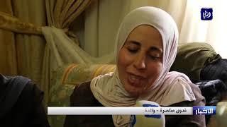 تشييع جثمان شهيد النخوة أحمد مناصرة في بيت لحم (21-3-2019)