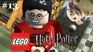 Dobbys Anschlag!! 😱 | LEGO Harry Potter #13