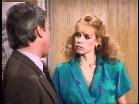 Cliff Barnes tud bánni a nőkkel