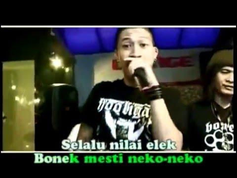 Mars Bonek''Lek Aku Bonek Koen Kate Lapo'' By Rifqi