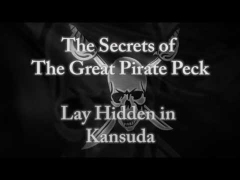 Pirates! Promotional Video