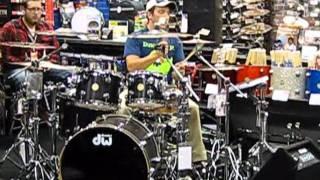 drum off 2011