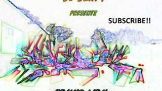 DJ DERTY- Sick Slickness- INSTRUMENTALS
