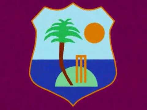 West Indies Cricket Anthem - Rally Round The West Indies