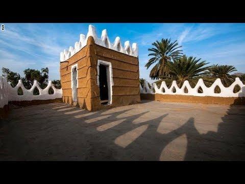 تتميز بطراز معماري فريد.. كيف بُنيت قصور الطين في نجران بالسعودية؟  - نشر قبل 4 ساعة