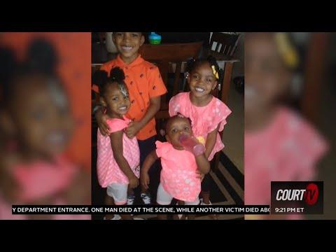 Update On: Murder of 5 Children, 1 Adult in Oklahoma
