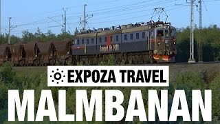 Malmbanan (Sweden & Norway) Vacation Travel Video Guide thumbnail