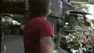Bon Jovi no Live 8!!/Bon Jovi at the Live 8!!it'smylife