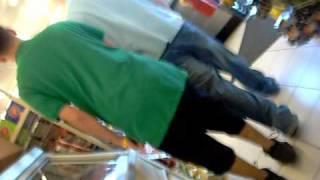Lehigh Scavenger Hunt: Have Two Guys Buy Condoms