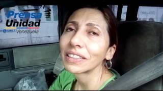 Tania Pichardo, ciudadana:
