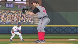 MLB 2K6 GameCube Gameplay HD