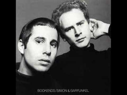 Mrs Robinson - Simon & Garfunkel tribute (cover)