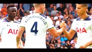 Toby Alderweireld - Unreal Impact of the Backline