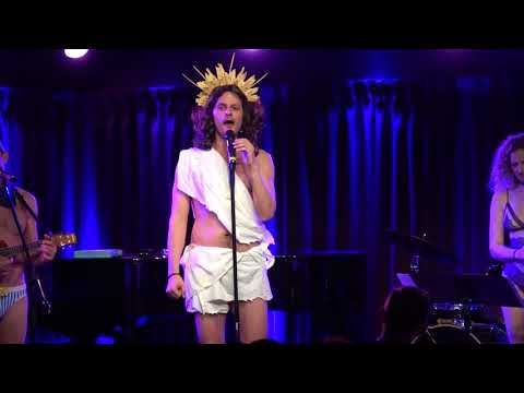 The Skivvies and Wayne Alan Wilcox - Jesus Is Risen (Easter Medley)