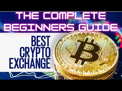 Best Crypto Exchange for Beginners | Easiest Crypto Exchanges For Beginners  Easiest Crypto Exchange