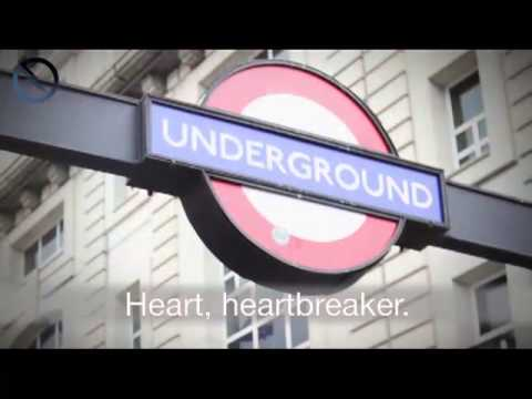 Heartbreaker - Auryn (karaoke)