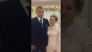 Свадебный банкет 24.08.18