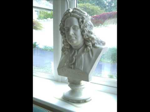 Handel's Minuet from Berenice