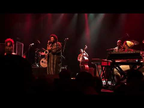 Truth // Kamasi Washington (Live at...