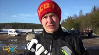 Emil Öhman SM deltävling 3 2015