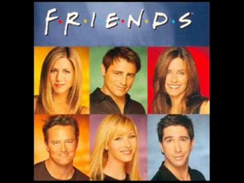 Friends - fotos