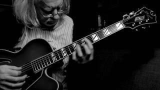 Darn That Dream - Barry Galbraith Arrangement - Rob MacKillop