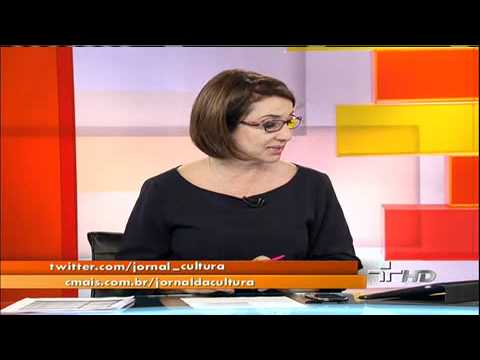 Jornal da Cultura 09/12/2011 - 4º Bloco