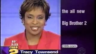 WBBM CBS 2 Chicago News open 2001