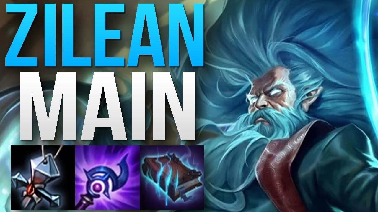 najtańszy konkretna oferta gorące wyprzedaże THIS CHALLENGER ZILEAN MAIN IS INSANELY GOOD | CHALLENGER ZILEAN MID  GAMEPLAY | Patch 8.22 S8