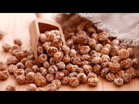 Tiger Nuts - 5 Reasons You Should Start Eating Tiger Nuts