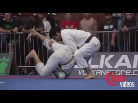 Kron Gracie - The Gracie legacy still lives (Highlight)