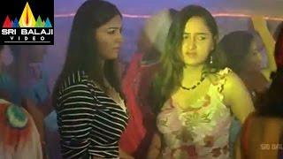 Hyderabad Nawabs Movie Pub Scene Comedy | Aziz Nasar, Mast Ali | Sri Balaji Video