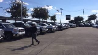 Trucks - They Live At McKinney Buick GMC!