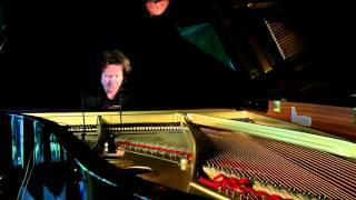 Mikhail Glinka, Mazurka C Major. Adriano Paolini piano.